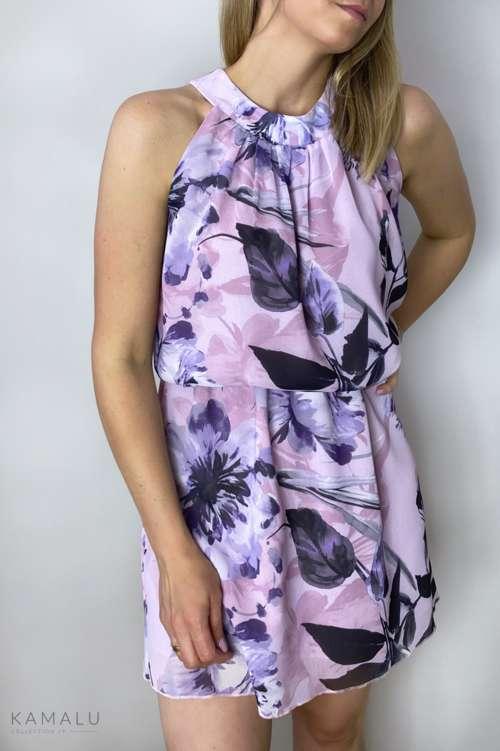 Sukienka Melissa - lila