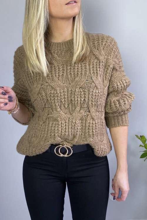 Sweter Juzi